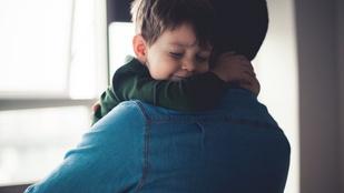 Ezért nem lehetsz a gyereked barátja, bármennyire is szeretnéd