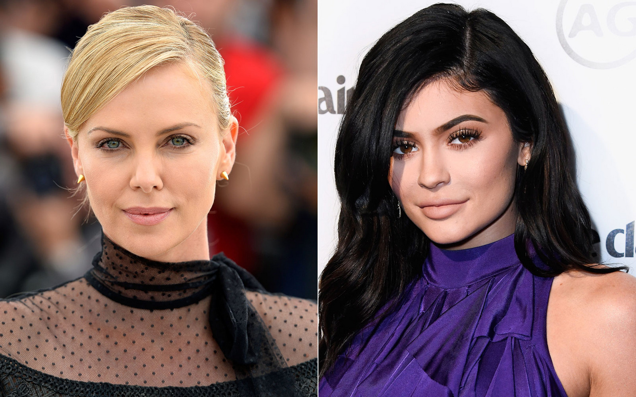 charlize-theron-kylie-jenner-cover
