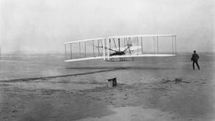Ilyet még nem látott a világ: majd 40 méteres repülést élt túl ez a férfi! Fotó!