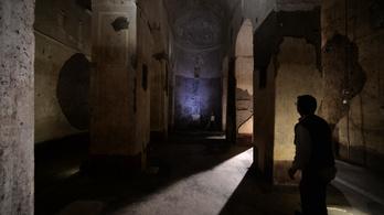 Ahova nem jutunk el: Róma