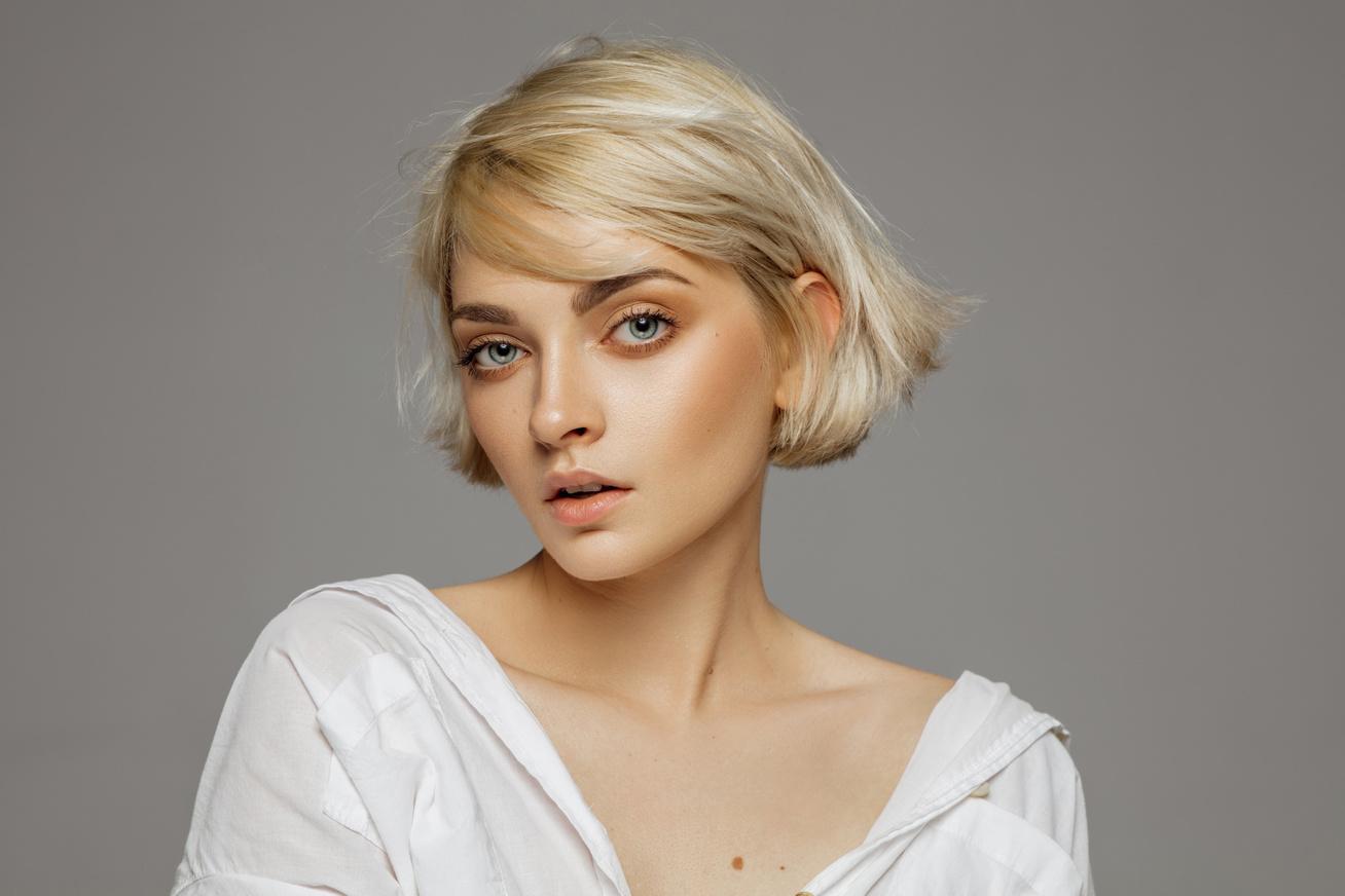 rovid frizura
