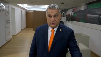 Orbán: Összes barátunkat összegyűjtöttük, az ellenfeleinket semlegesítettük