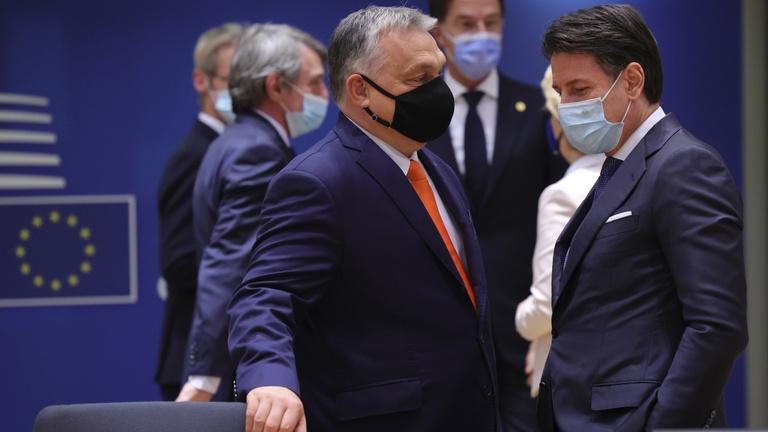 Megvan a megállapodás Brüsszelben