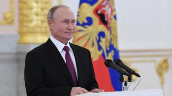 Putyin orosz emberi jogi bíróságot akar
