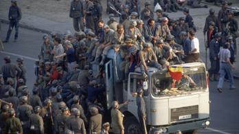 Elölről kell kezdeni a bányászjárás kivizsgálását Romániában