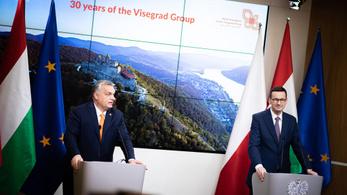 Orbán Viktor: Megküzdöttünk a jogainkért, visszautasítottuk a zsarolást
