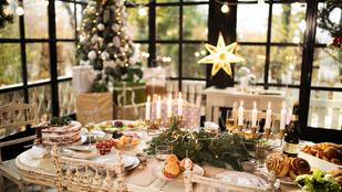 Menütipp: ezeket főzd meg karácsonyra, ha nem vagy a konyha bajnoka