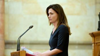 Varga Judit: Kifizetődőbb a merjünk magyarok lenni testtartás!
