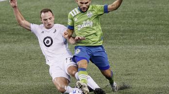 Minden ötödik játékos koronavírusos az MLS-ben
