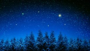 800 éve nem látott csillagászati jelenséget láthatunk hamarosan