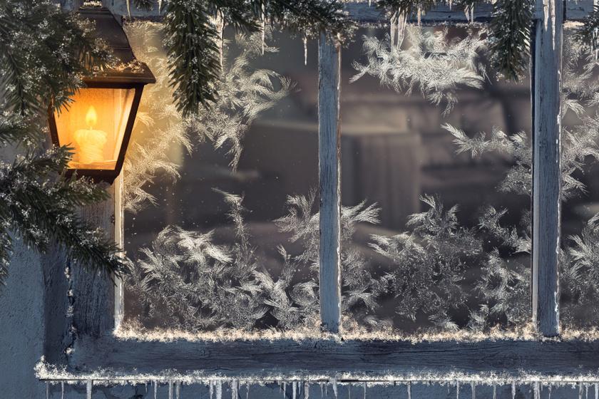 A karácsony számomra a várakozást jelenti. És a csendet.