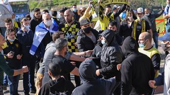Izraeli focicsapatba vásárolta be magát az arab sejk