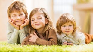 Ezért lesznek perfekcionisták az elsőszülöttek – ennyit számít a születési sorrend
