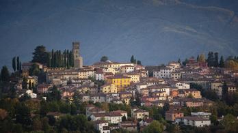 Európa első állatbarát okosvárosa lehet az olasz Lucca