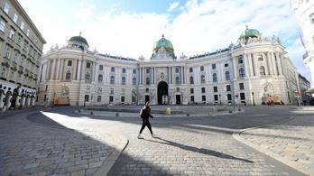 Ausztriában nem enyhítenek a szabályokon karácsonykor