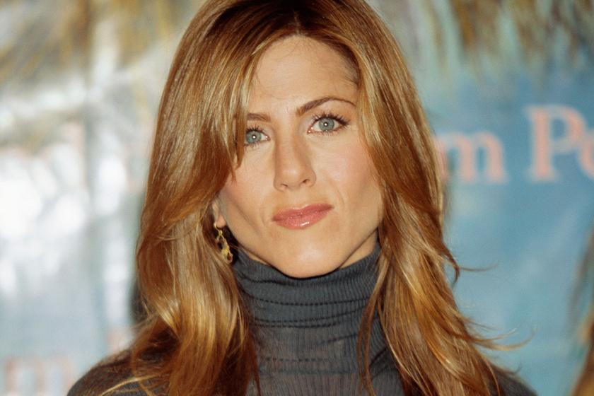 Jennifer Aniston csúnyán odaszúrt kollégájának: a színészt még meg is ríkatta