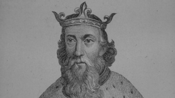 A legtöbb zabigyerekkel büszkélkedő angol király