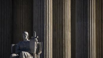 Végleges: az amerikai Legfelsőbb Bíróság visszadobta Trump keresetét