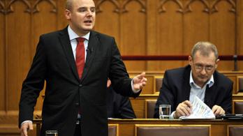 Menczer Tamás: hányan érintettek a baloldalon Legény Zsolt csempészügyében?