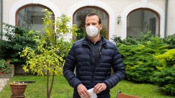 Keszthely polgármesterét sem kímélte a koronavírus