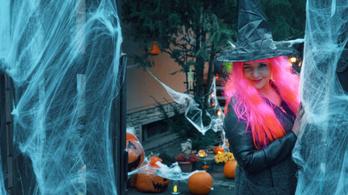 Önnek hány boszorkány él a szomszédságában?