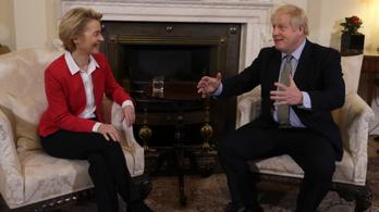 Folytatódnak a Brexit-tárgyalások, nincs határidő a megállapodásra
