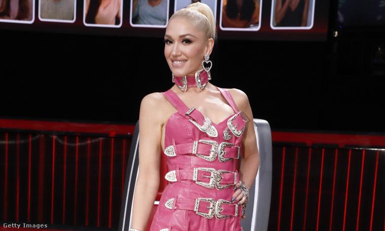 2. Gwen Stefani