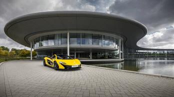 A BMW és az Audi lelépnek, a McLaren viszont épp beszállna a Formula-E-be