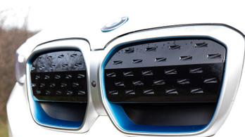 BMW iX3 – 2020.