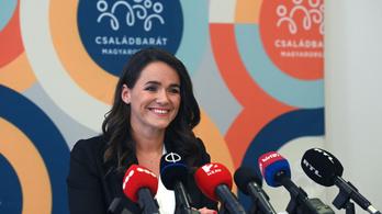 Novák Katalin: A döntés a nők kezében van