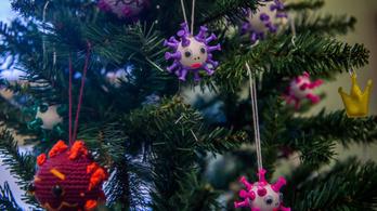 Lelkileg is megterhelő a karácsonyi időszak