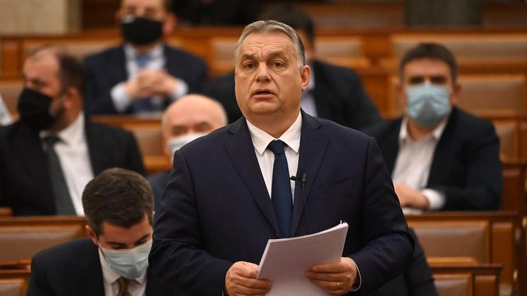 Orbán Viktor: Soros György megszólalt, a gazdi elégedetlen