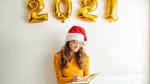 7 lépés, hogy tartani tudd az újévi fogadalmaidat