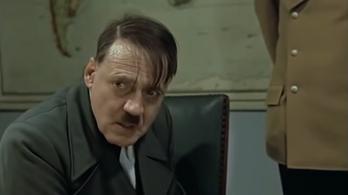Elemében a Hitler-mémgyár: az EU-csúcs és Szájer is megihlette