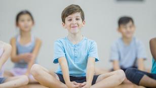 Mindfulness gyerekeknek: pszichológus mondja el, mi mindenre jó