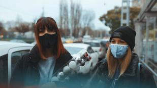 Az utca emberét kérdeztük, milyen a karácsony a koronavírus idején