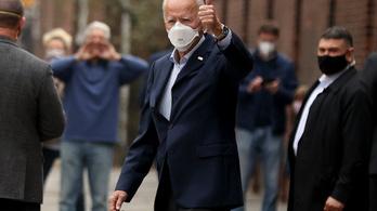 Az elektori kollégium megerősítette Joe Biden győzelmét, hivatalosan is ő az Egyesült Államok következő elnöke
