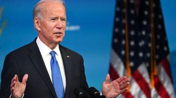 Joe Biden: Az Amerika lelkéért vívott küzdelemben a demokrácia kerekedett felül