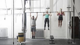 Keményen edzel, mégsem látod az eredményt? Ez a 3 dolog lehet az oka