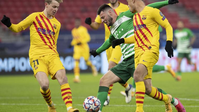 Egy vereség két ligával lejjebb sorolhatja a magyar bajnokot