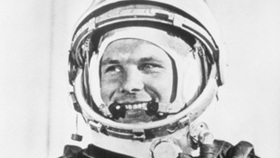 Évtizedekig ment a ködösítés Gagarin idő előtti halála körül