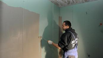 A lakásfelújítások kétharmadát kifehérítheti az állami támogatás