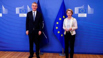 Szorosabb együttműködésre van szükség a NATO és az EU közt