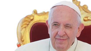 12 idézet Ferenc pápától, amin érdemes elgondolkodni