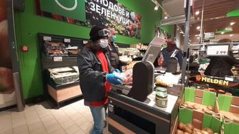 Életszínvonal és fogyasztás: a bolgárokkal és a lettekkel egy csoportban Magyarország