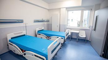 Nagy egészségügyi beruházások zajlanak Szegeden