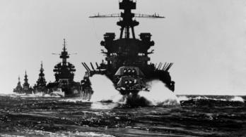 Vörös haditerv: az USA Nagy-Britannia ellen