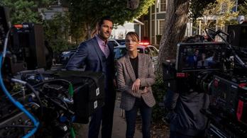 Lucifer a Netflixen: a sorozat megfáradtan is szórakoztató