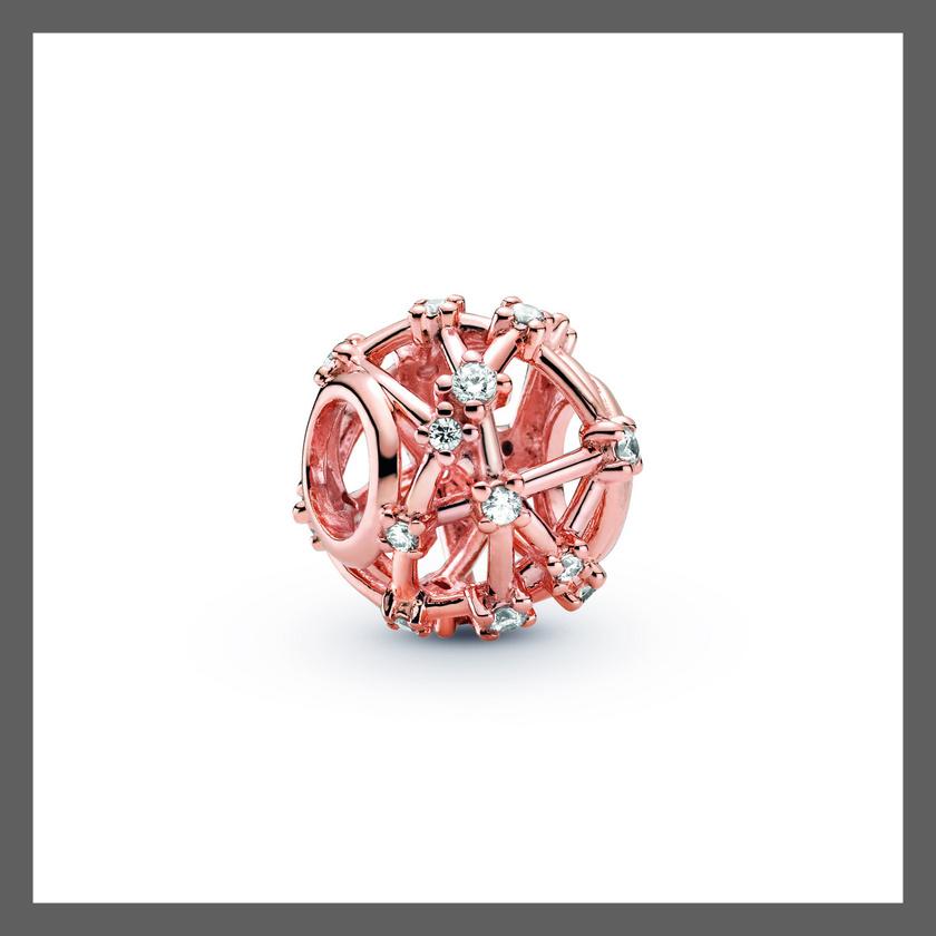 Charms Pandora Rose 199 zł