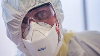 Valami nagyon fontosat árult el az EMMI az egészségügyi dolgozók halálozásáról